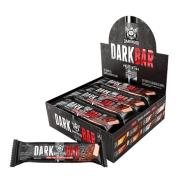 Whey Bar Darkness Frutas Vermelhas C/ Chocolate Chips Cx 8un