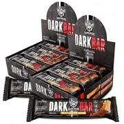Whey Bar Darkness Salted Caramel  90g 2 Cx