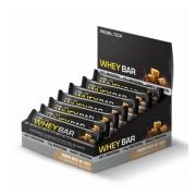 Whey Bar Low Carb Doce de Leite Cx 12 Un - Probiótica
