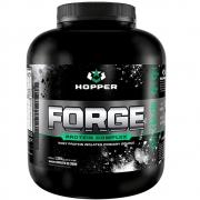 Whey Forge Protein Complex Isolates Sorvete de Creme 3 LBS - Hopper