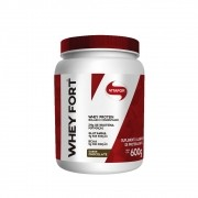 Whey Fort 600g Chocolate - Vitafor