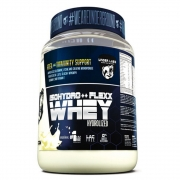 Whey Isohydro Flexx 2267g Original - Under Labz