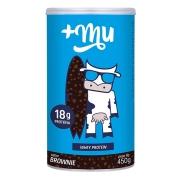 Whey Muke Brownie 450g  +mu
