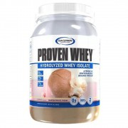 Whey Proven Hydrolyzed Isolate Napolitan Ice Cream 908g Gaspari