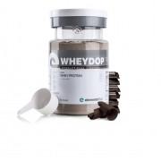 Wheydop Iso Chocolate Belga 900g - ElementoPuro