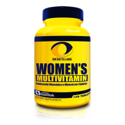 Women Multivitamin  Infinite Labs