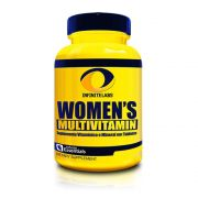 Women Multivitamin Infinite Labs 60 Caps