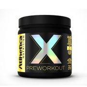 X Pre Workout 450g Piña Colada Atlhetica Nutrition