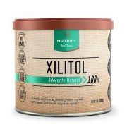 Xilitol 300G Nutrify