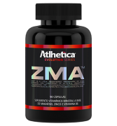 ZMA 90 CAPS Athletica