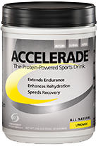 Accelerade (930G) Pacific Health  - KFit Nutrition