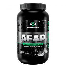 Afap Muscle Fast Recovery 1,364g Morango com Limão - Hopper  - KFit Nutrition