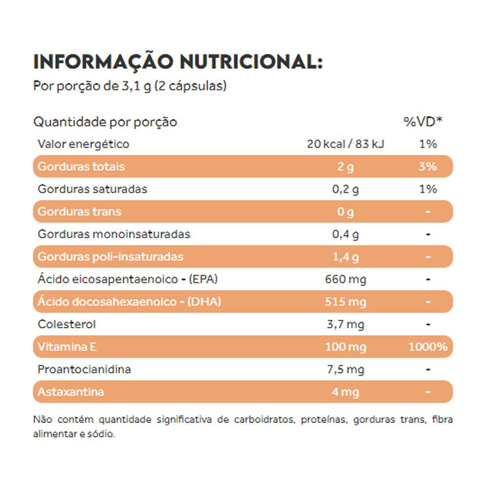 Alpha Inflaminus 60 Caps - Pura Vida  - KFit Nutrition