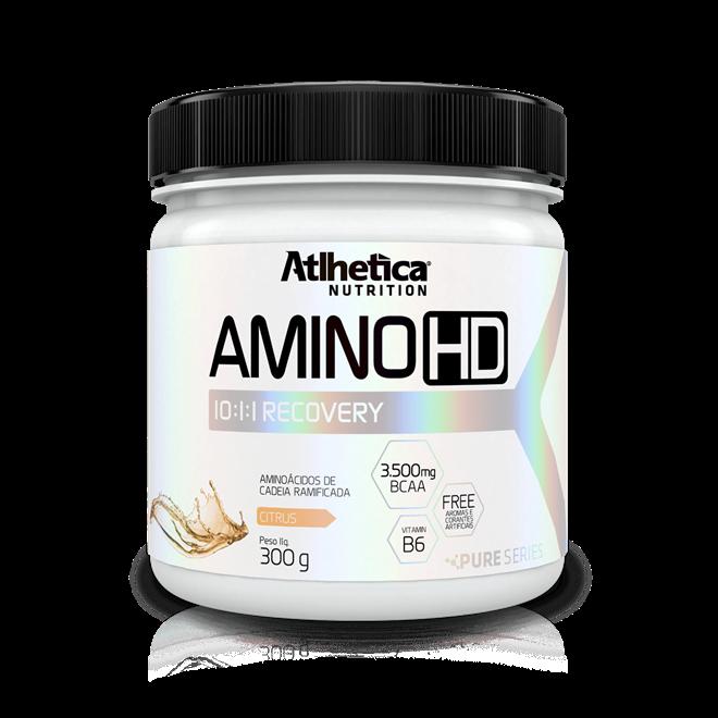 Amino HD 300G  - KFit Nutrition