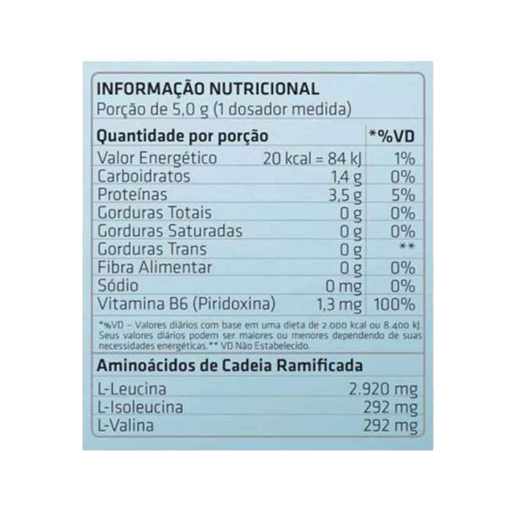 Amino Hd 300g Laranja.  - KFit Nutrition