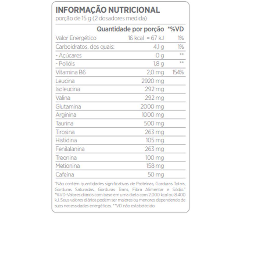 Amino Hd fusion 450g Pina Colada - Atlhetica Nutrition  - KFit Nutrition