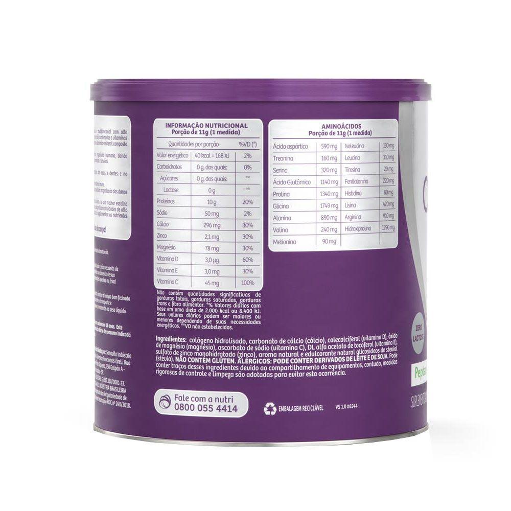 Artrocomplex 330g - Sanavita Clinical  - KFit Nutrition