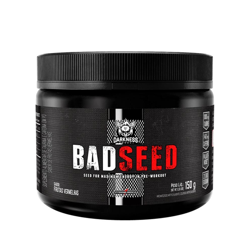 Badseed 150g Frutas Vermelhas - Dakness  - KFit Nutrition
