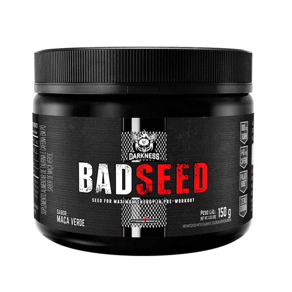 Badseed 150g Maça Verde - Dakness  - KFit Nutrition