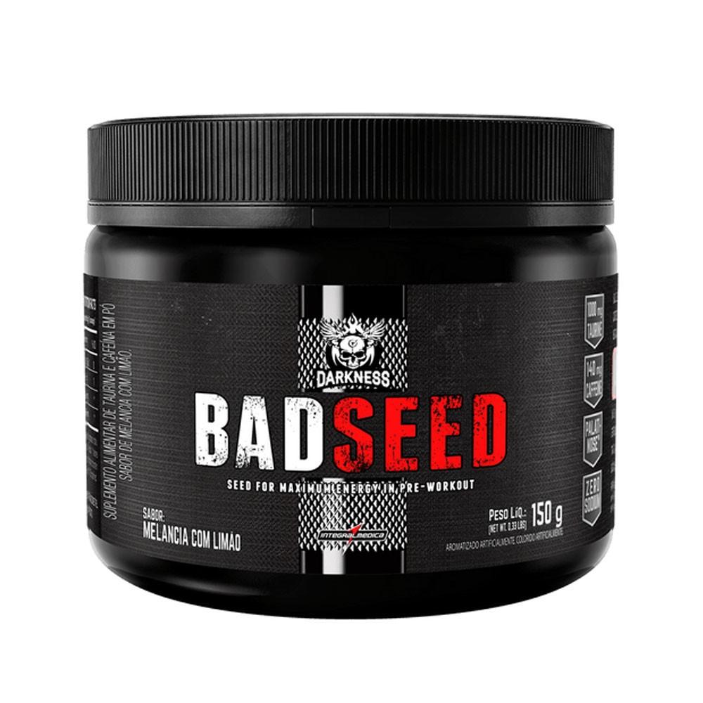 Badseed 150g Melancia Com Limão  - Dakness  - KFit Nutrition