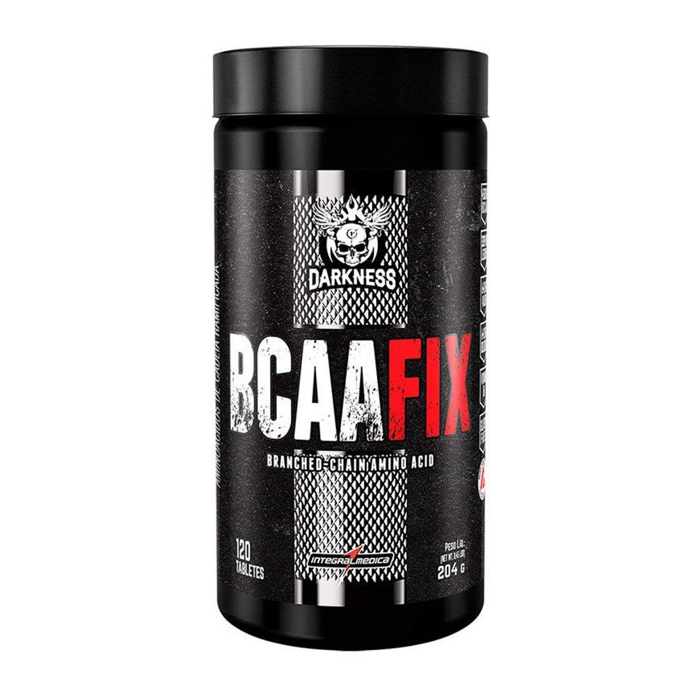 BCAA Fix 120 Caps Integral Medica  - KFit Nutrition