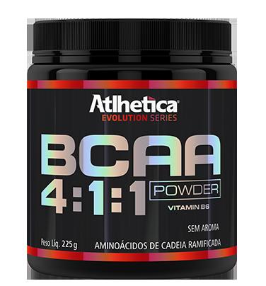 BCAA Powder 225G  - KFit Nutrition