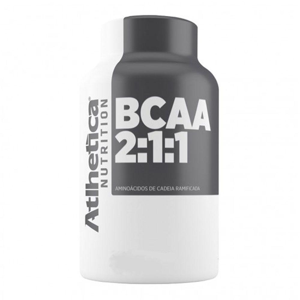 BCAA 2:1:1 Atlhetica Nutrition  - KFit Nutrition