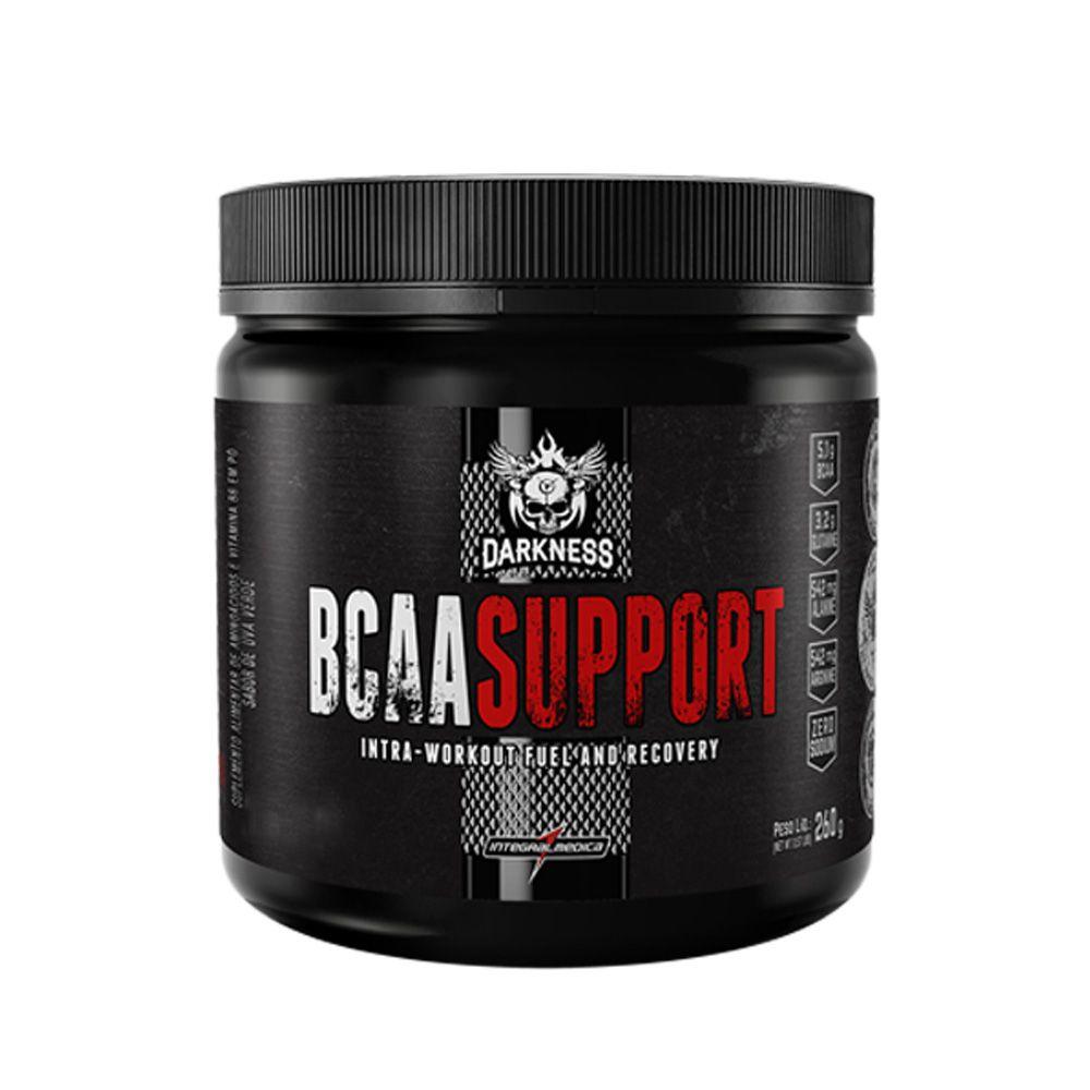 Bcaa Support Uva Verde (260G) Integralmedica  - KFit Nutrition