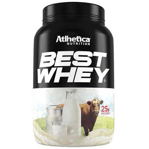 Best Whey 900G  - KFit Nutrition