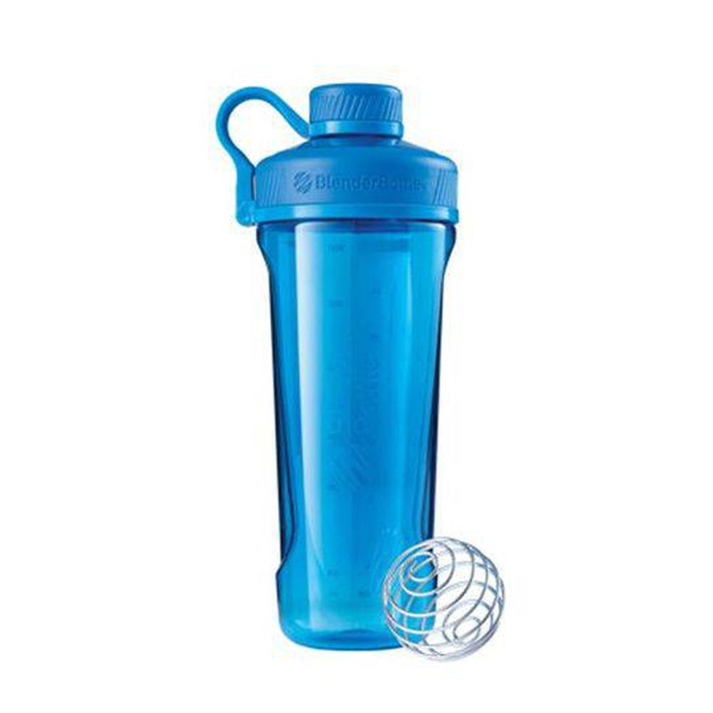 Blender Bottle Radian Fullcolor Azul 32oz  - KFit Nutrition