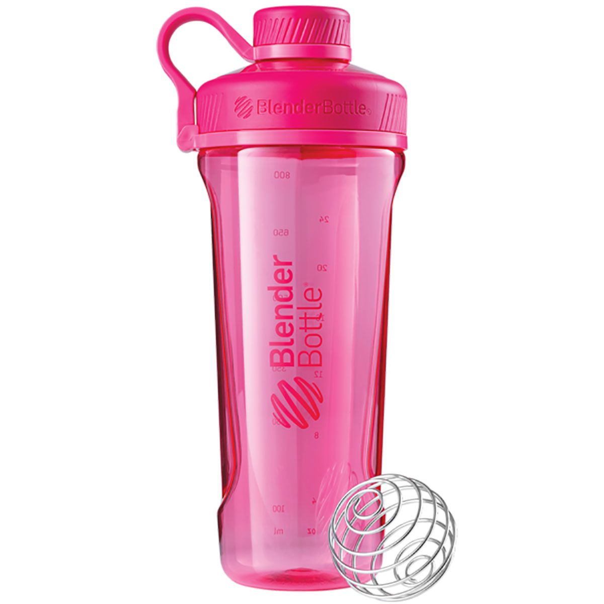 Blender Bottle Radian Fullcolor  Rosa  - KFit Nutrition