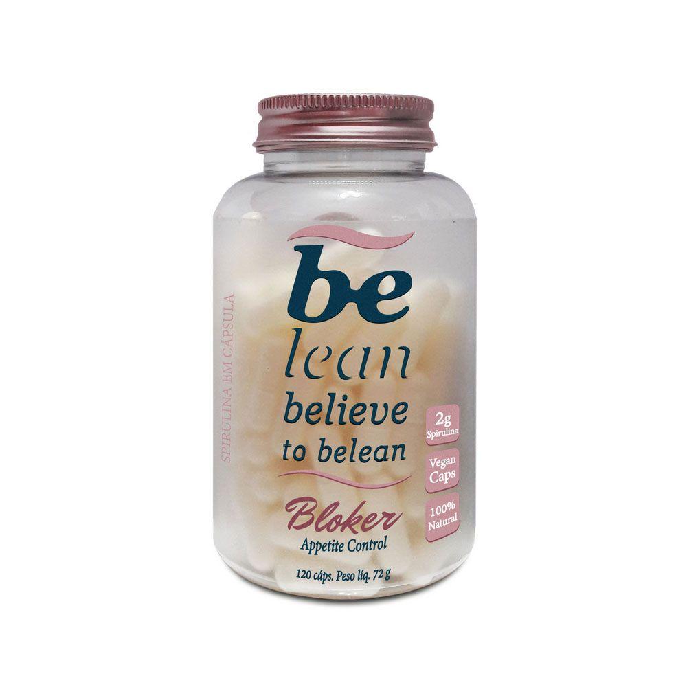 Bloker 120 Cápsulas - Be Lean  - KFit Nutrition