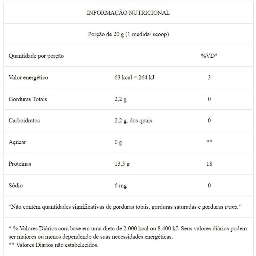 Body Protein Frutas Vermelhas 600g  Equaliv  - KFit Nutrition
