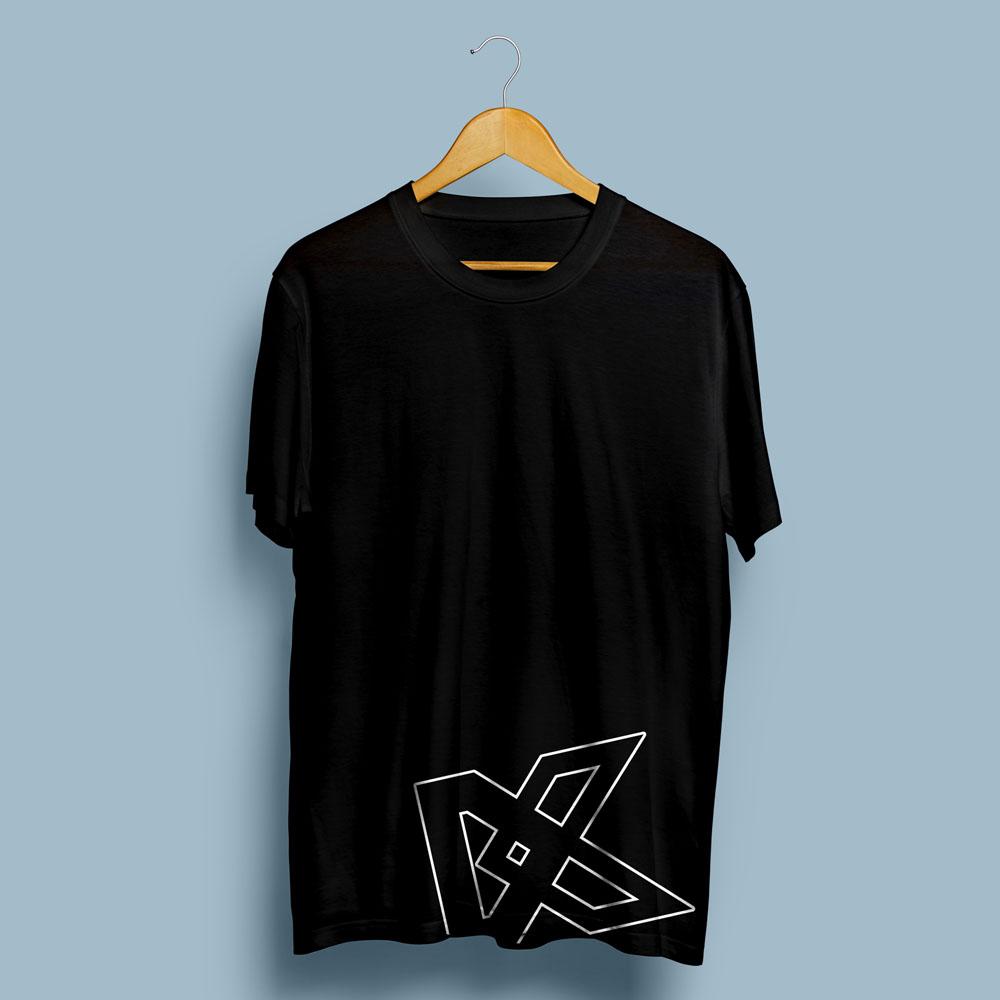 Camiseta K.fit K  - KFit Nutrition