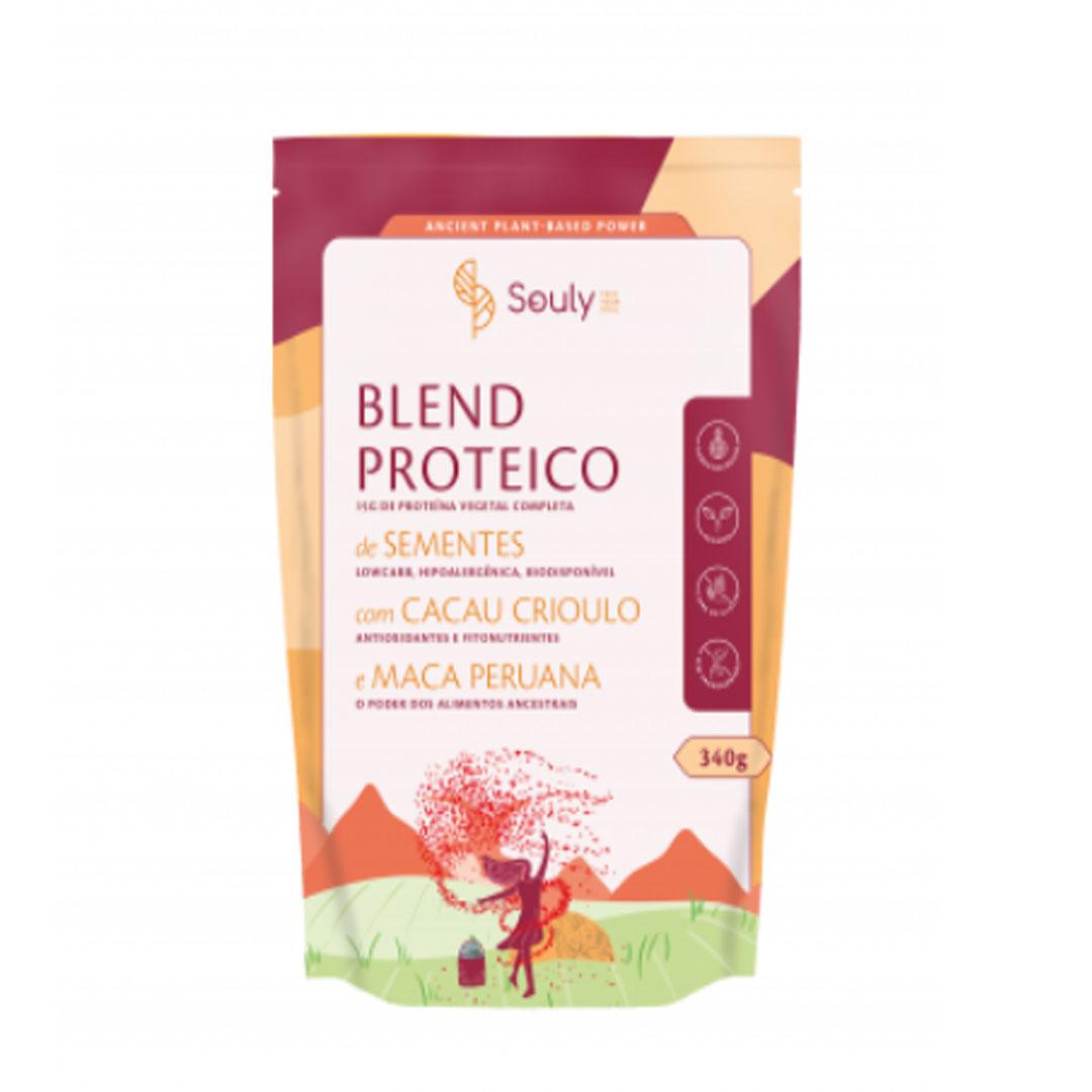 Canela do Ceilao Vedica em Po 60g - Souly  - KFit Nutrition
