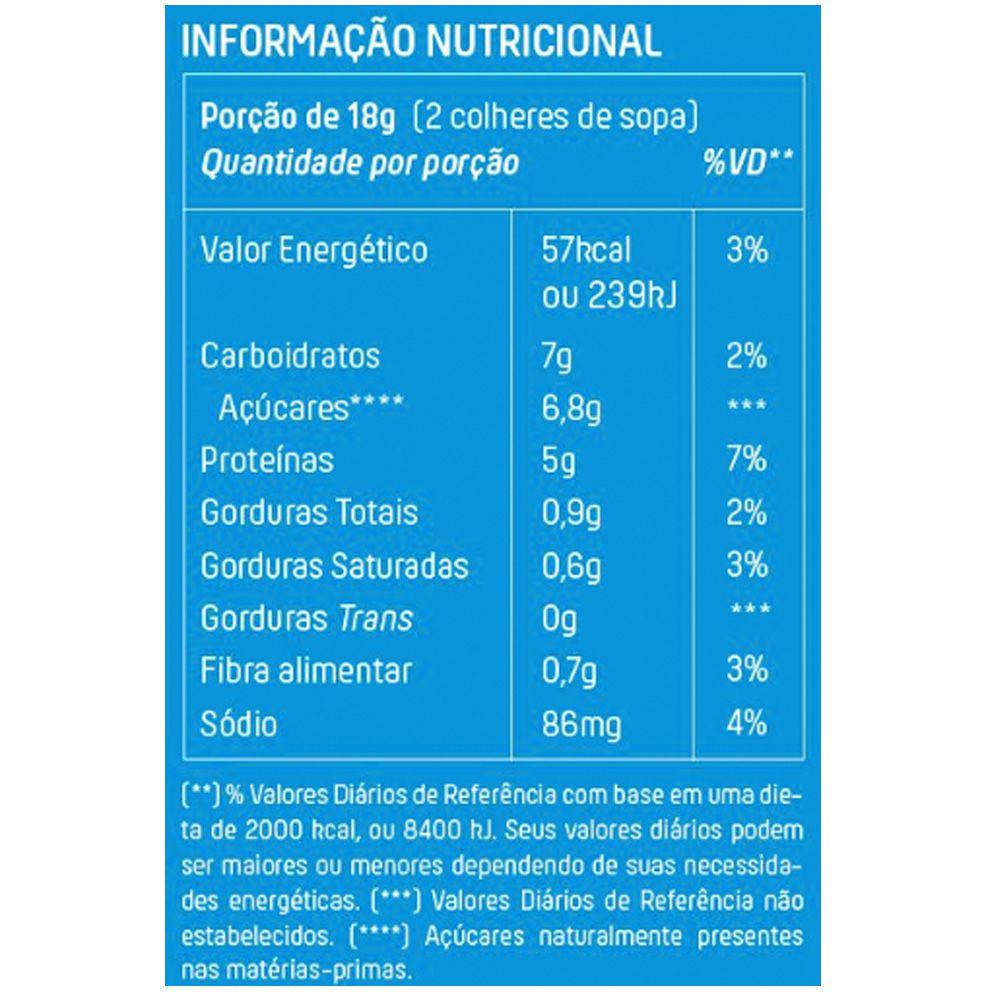 Cappuccino com Canela e Pimenta 200g + Mu  - KFit Nutrition