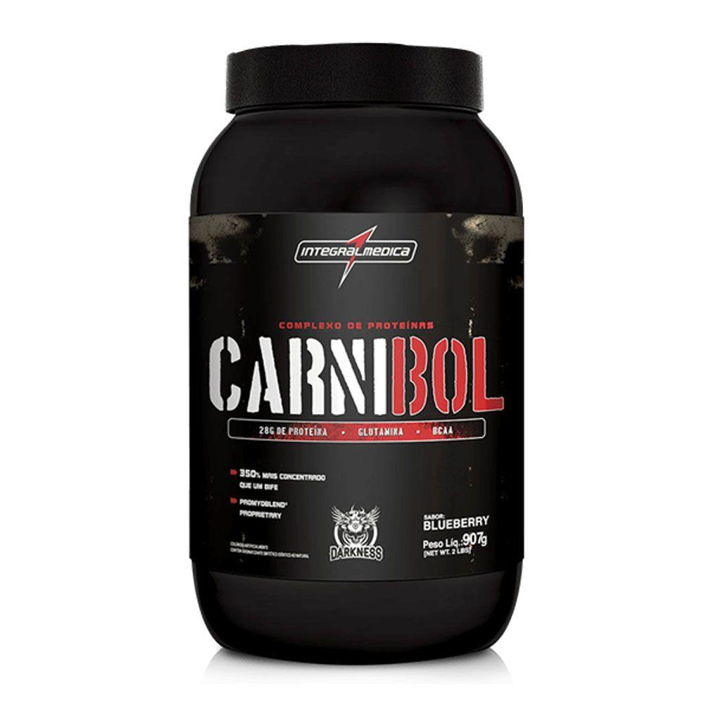 Carnibol  907g Integral Medica  - KFit Nutrition