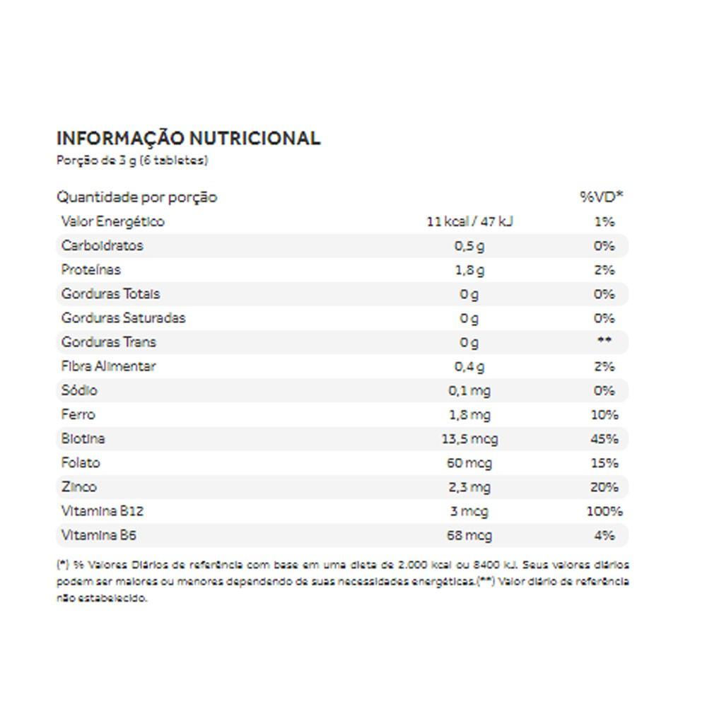 Clorella Premium 600Tab Puravida  - KFit Nutrition