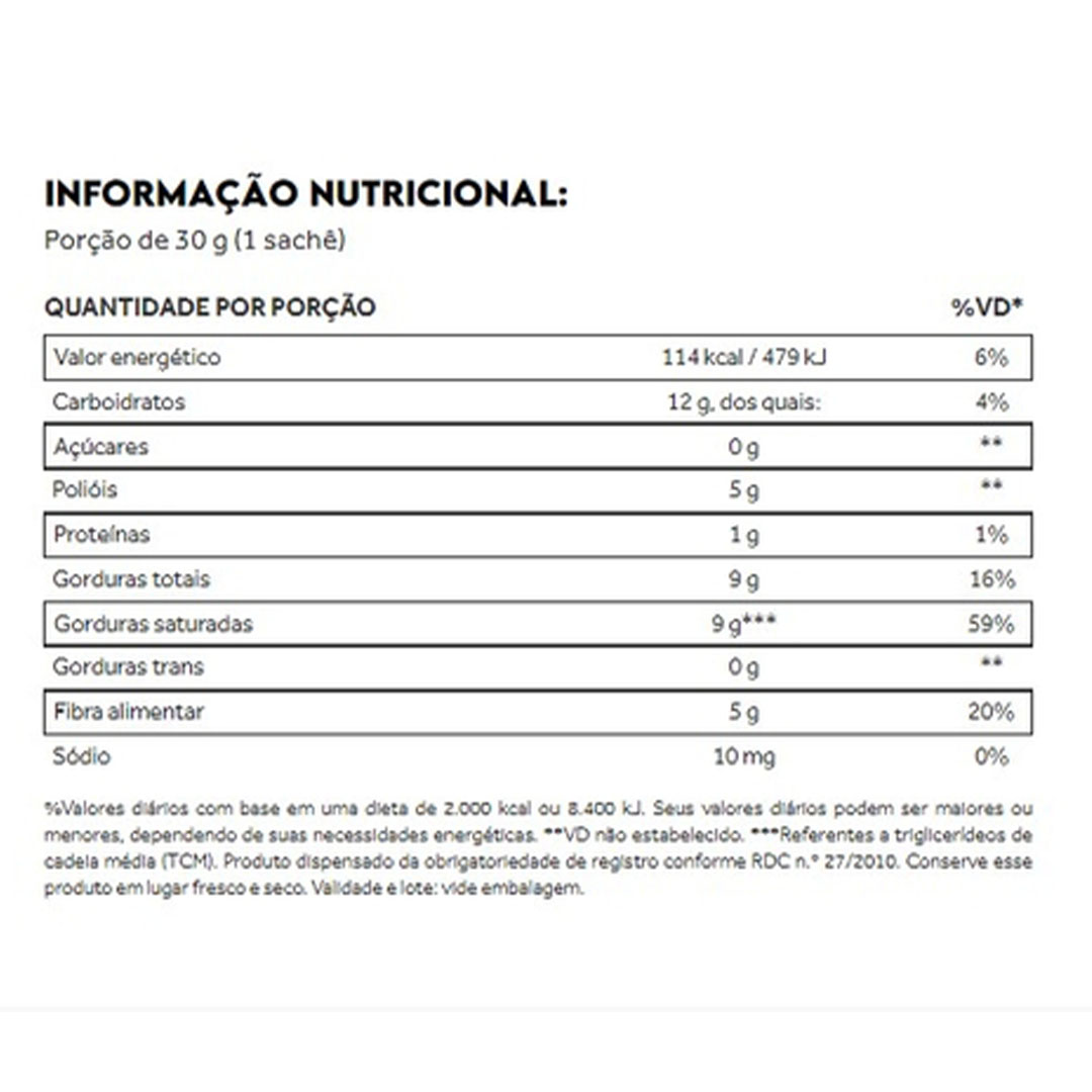 Coco Yogurt Sache 30g - Puravida  - KFit Nutrition