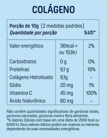 Colágeno 250g - Mais Mu  - KFit Nutrition