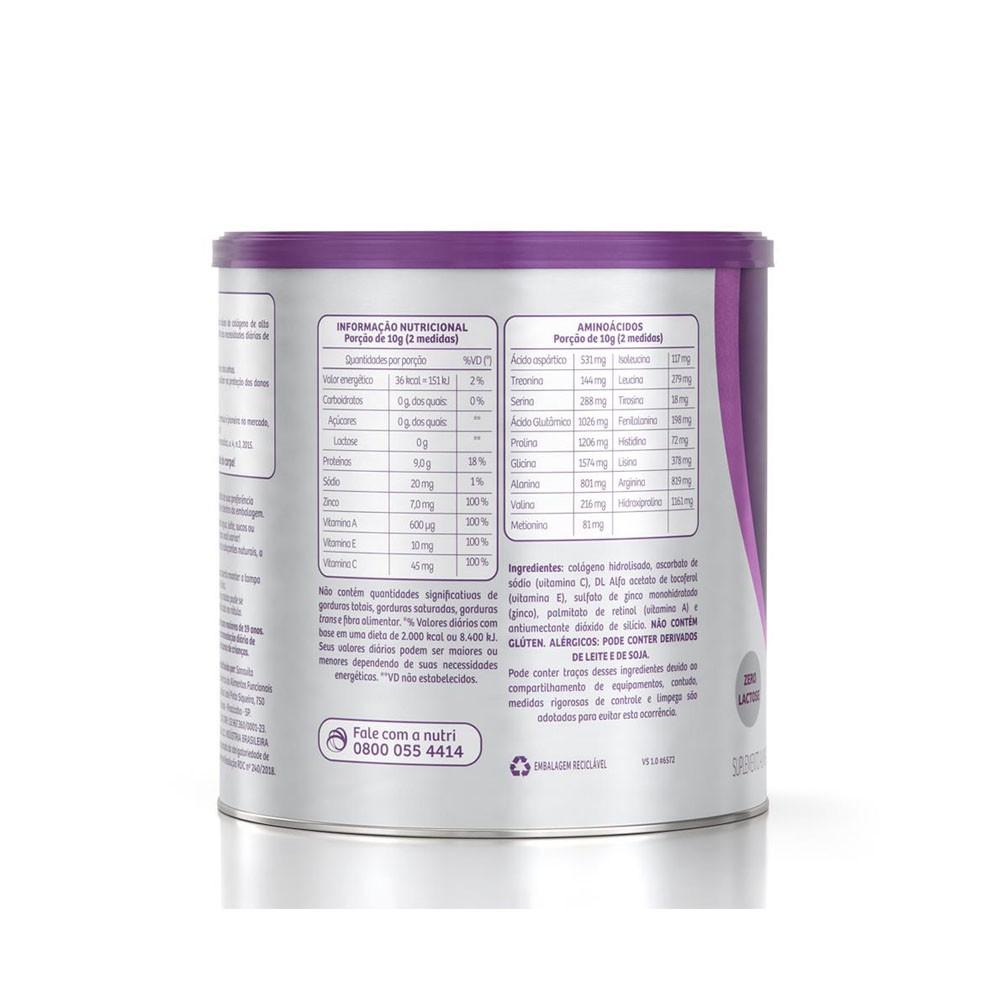 Colágeno Skin Neutro 300g - Sanavita  - KFit Nutrition