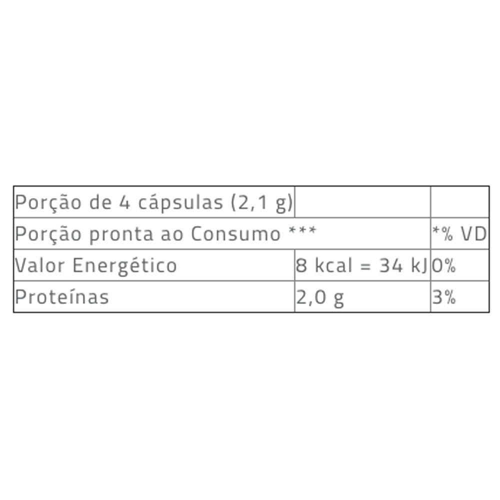 Colágeno 120 Cápsulas Atlhetica Nutrition  - KFit Nutrition
