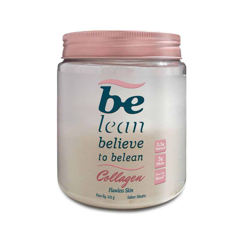 Collagen Natural 225g - Be Lean  - KFit Nutrition