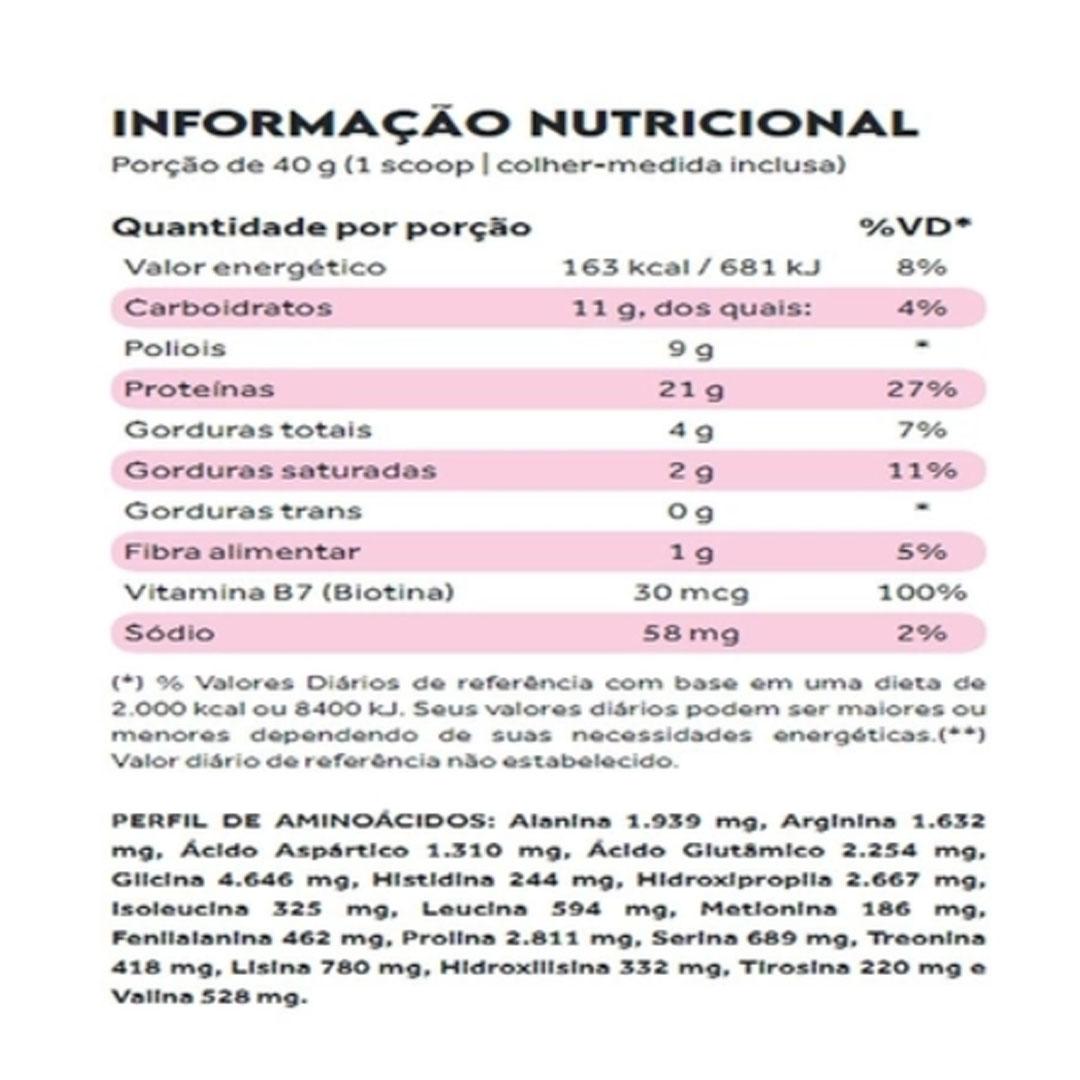 Collagen Protein Berries Silvestre 450g - Puravida  - KFit Nutrition
