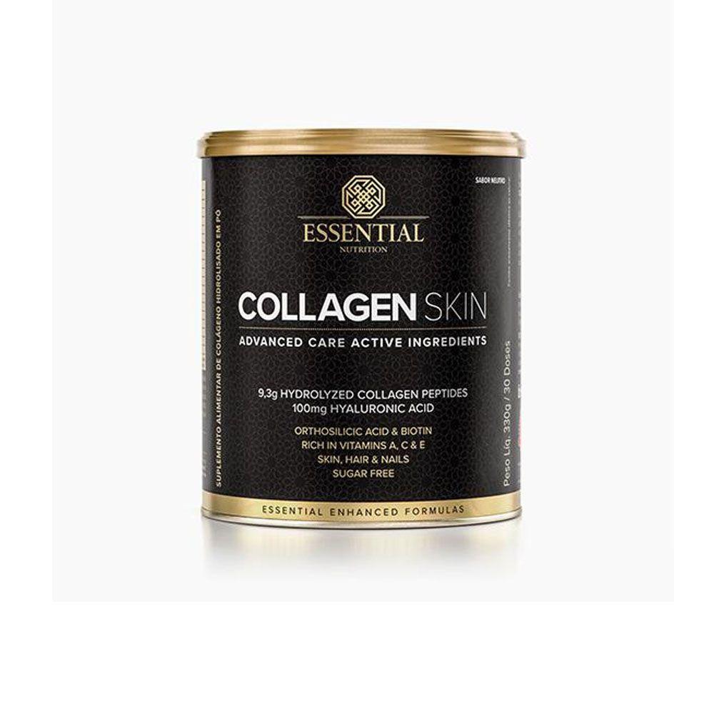 Collagen Skin 300g Neutro Novo - Essential  - KFit Nutrition