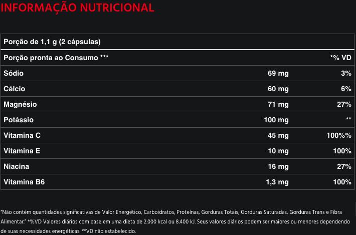 Cramp Block Atlhetica  - KFit Nutrition