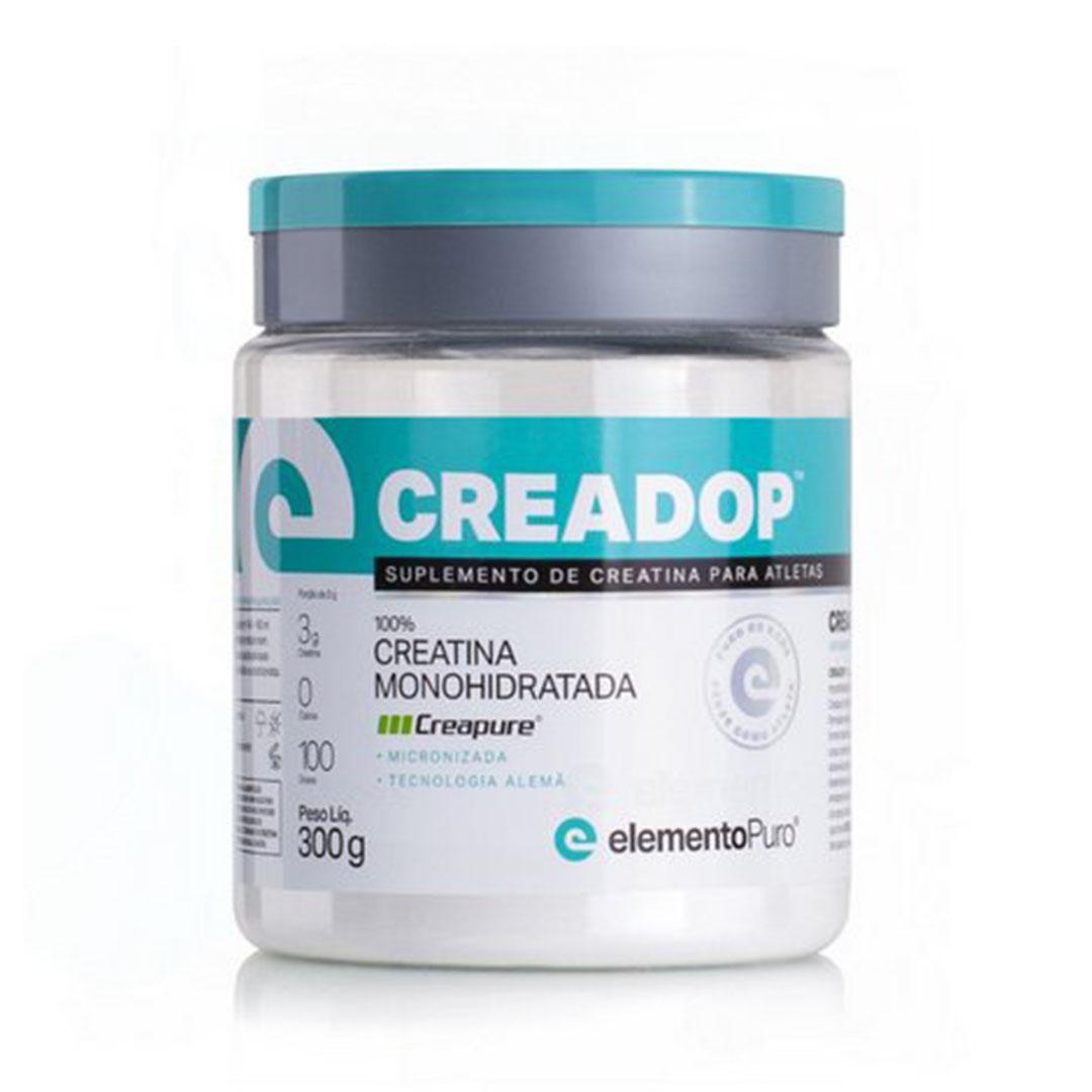 Creadop Creatina 300g  - KFit Nutrition