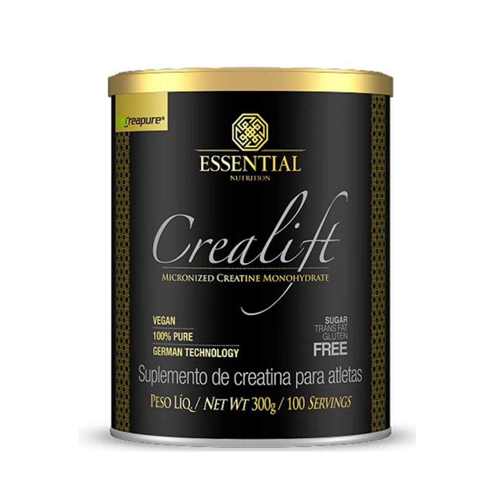 Crealift Creapure 300G - Essential Nutrition  - KFit Nutrition