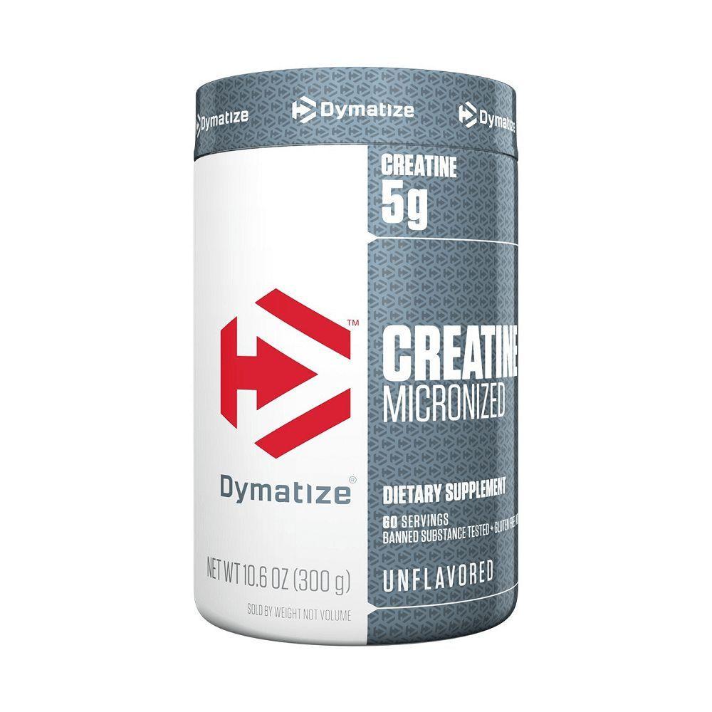 Creatina Dymatize 300g  - KFit Nutrition