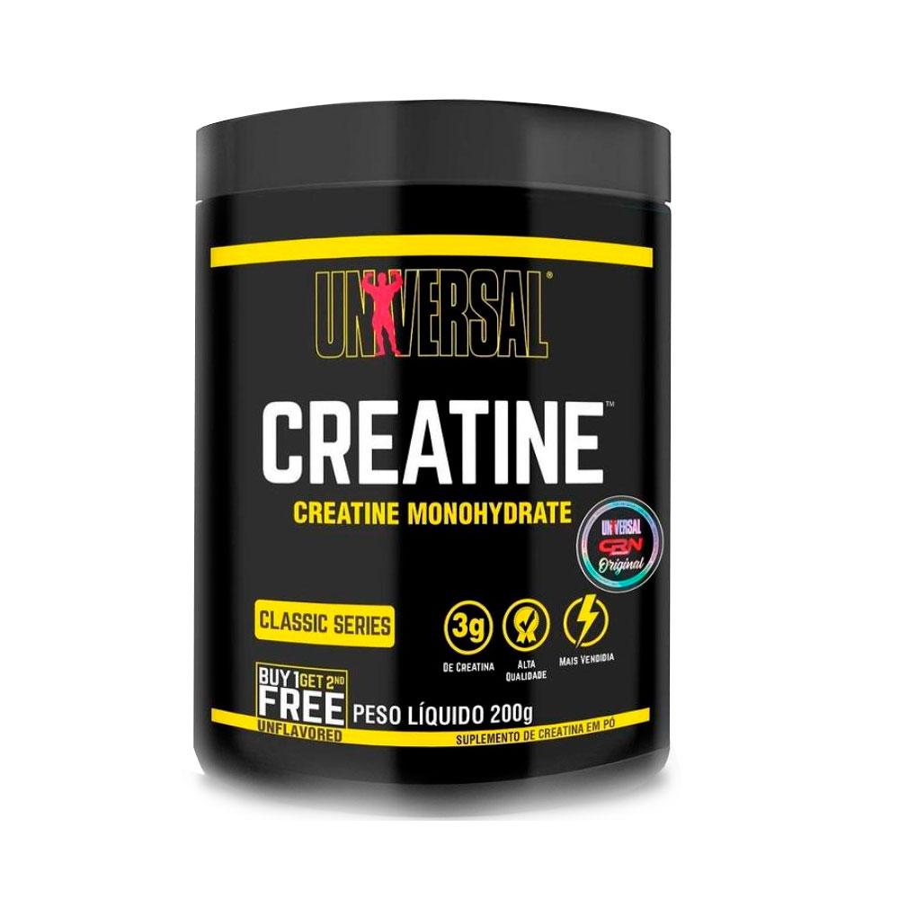 Creatina Powder 200G - Universal Nutrition  - KFit Nutrition